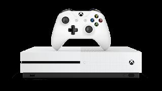 Το Xbox One S 2TB launch edition έρχεται στις 2 Αυγούστου!