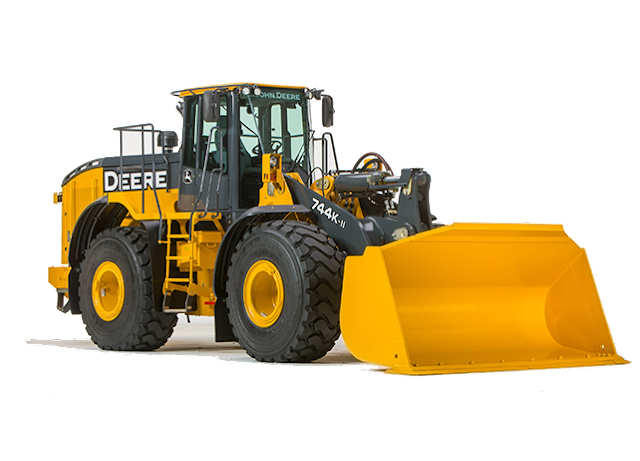 fungsi wheel loader