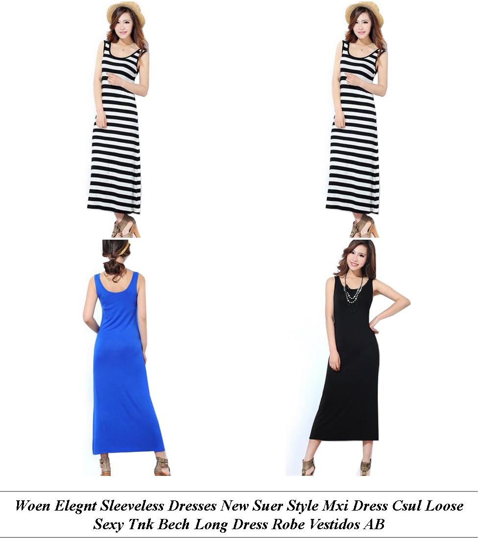 Dress Dress Long Sleeve - Ladies Clothing At Tesco - Discount Evening Dresses For Weddings