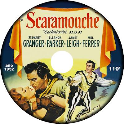 Scaramouche - [1952]