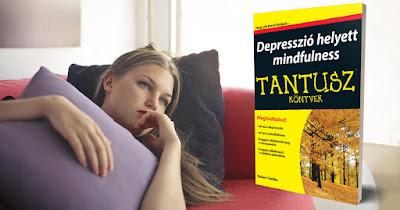 Depresszió ellen az érzelmeid megfigyelése is jó