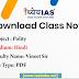 Dhyeya IAS Polity Class Notes pdf Download in Hindi by Vineet Sir