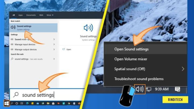 PC Sound output error in some applications? This is the solution
