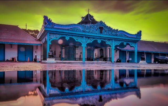 Wisata di Surakarta