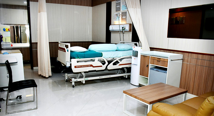 Epictravelers - List of The Best Hospitals in Yogyakarta