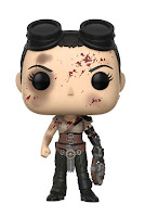 Pop! Movies: Mad Max - Fury Road - Furiosa CHASE