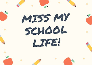 Missing school life status for whatsapp