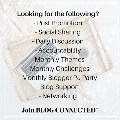 https://www.facebook.com/groups/blogconnected/