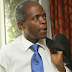 Reports about high rate of kidnapping in Nigeria is false and exaggerated - Osinbajo tells Nigerians in US