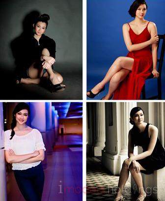 model agency singapore