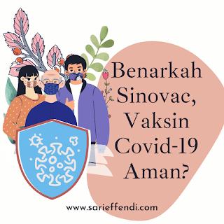 Sinovac Vaksin Covid 19