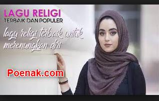 Daftar Kumpulan Full Album Lagu Religi Islam Terbaik