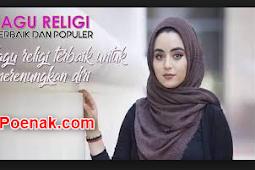 Daftar Kumpulan Full Album Lagu Religi Islam Terbaik Sepanjang Masa Mp3