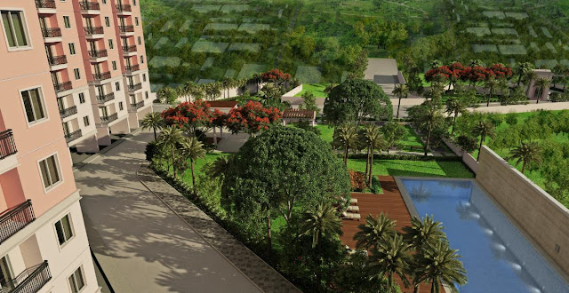Manhattan Condos- Luxury Living -Hyderabad