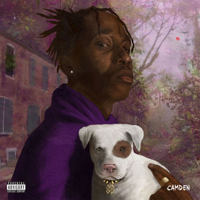 Mir Fontane - Camden - Album Download, Itunes Cover, Official Cover, Album CD Cover Art, Tracklist