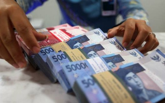 Rupiah Dollar Hari Ini Dahinp.com