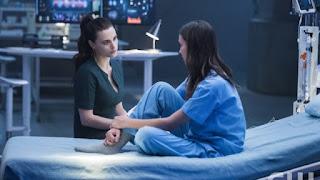 Supergirl Episódio 16 da 3° terceira temporada na Globo ás 01:15
