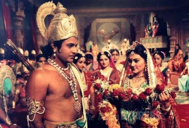 जानिये अब कहां है रामानंद सागर की रामायण के राम - सीता , हनुमान और रावण के अमर किरदार