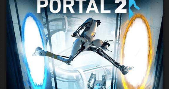 Play Portal 2 Online Free No Download