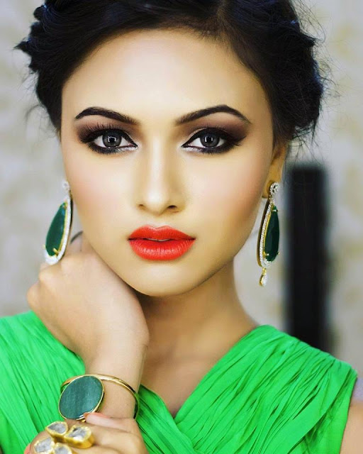 Alisha Prajapati Wiki Biography and total films