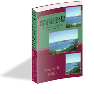 Two chapters from Investing in our success...