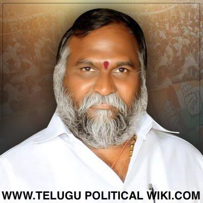 Thurpu Jayaprakash Reddy(Jagga Reddy)