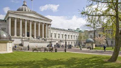 El University College London en el Reino Unido.