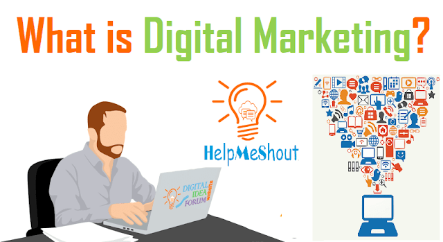What is Digital Marketing and why is it necessary for your business?