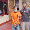 Pengedar Narkoba di lokasi Peti CNG Dibekuk Polisi