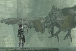 Shadow of the colossus free download Playstation 2