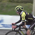 Vídeo de la victoria de Adam Yates en la 5ª etapa de la Tirreno Adriático 2018