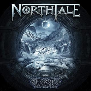 """Το βίντεο των NorthTale για το """"Shape Your Reality"""" από το album """"Welcome to Paradise"""""""