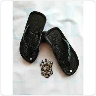 Sandal Spon Lisban TG BJG