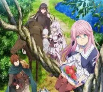Kaifuku Jutsushi No Yarinaoshi Todos os Episódios Online