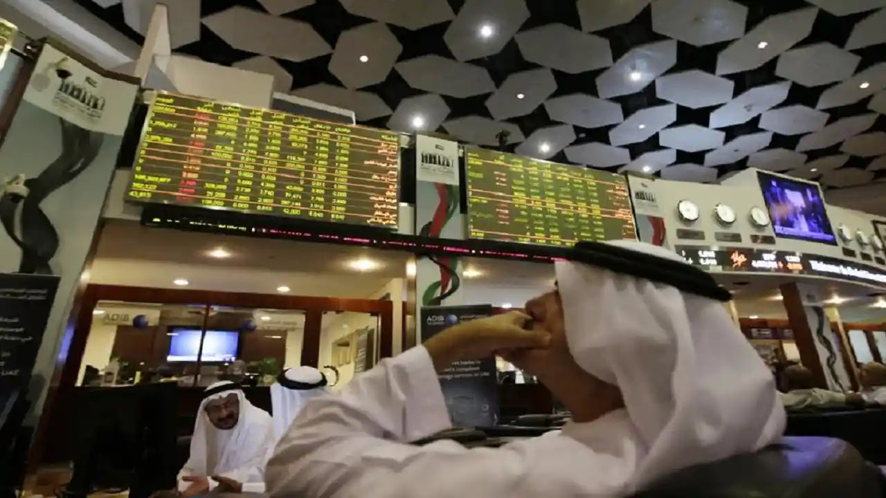 Bank Stocks Weigh On Dubai Financial Markets After Rates Cut ...