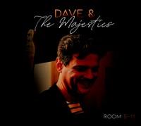 Dave & The Majestics - CD