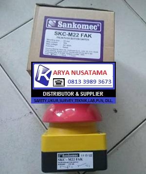 Ready Stock Tombol SKC-M22 FAK Sankomec di Jakarta