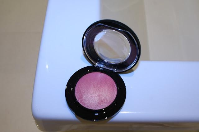 Mac Mineralize Blusher