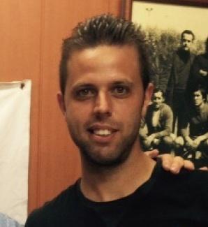 Oficial: FC Santboià, regresa Gerard Rovira