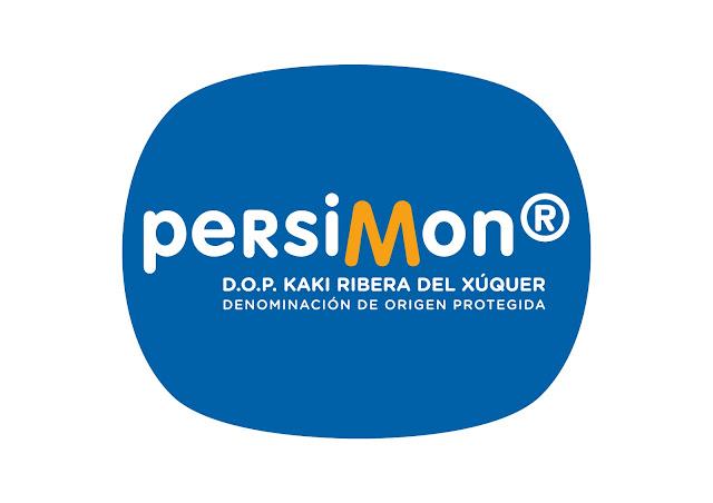 logo kaki persimon® DOP Ribera del xuquer  1