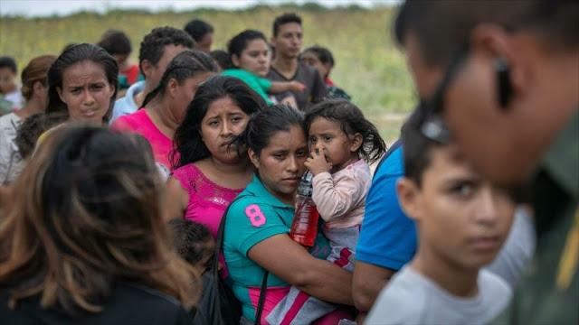 """""""Ciudad norteña de México es peligrosa para estadía de migrantes"""""""