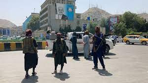 Taliban fighters 'disguised as refugees' could be flowing out of Afghanistan