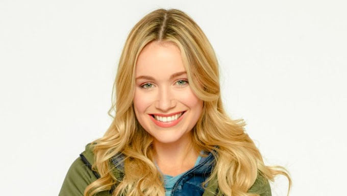B&B's Katrina Bowden Scores Lead Role In New Film!