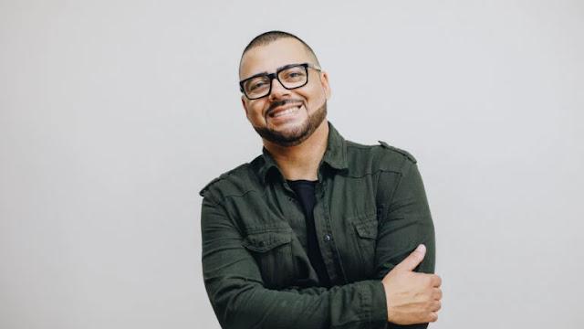 André Leono lança o single Eu Vim Te Buscar pela MK Music