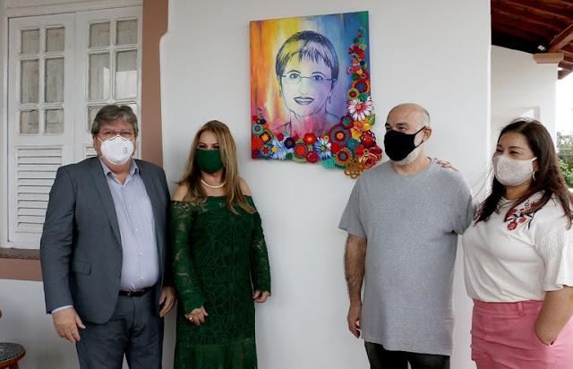 João Azevêdo entrega restauração do Museu do Artesanato e assegura mais um espaço de valorização da cultura regional