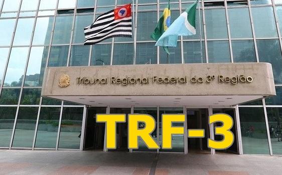 Concurso do TRF 3 abre inscrições para técnicos e analistas