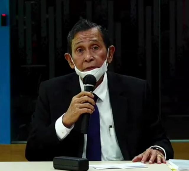 Bisnis Forex Satgas KPK Terlilit Hutang, Gadaikan BB Emas 1,9 Kg.