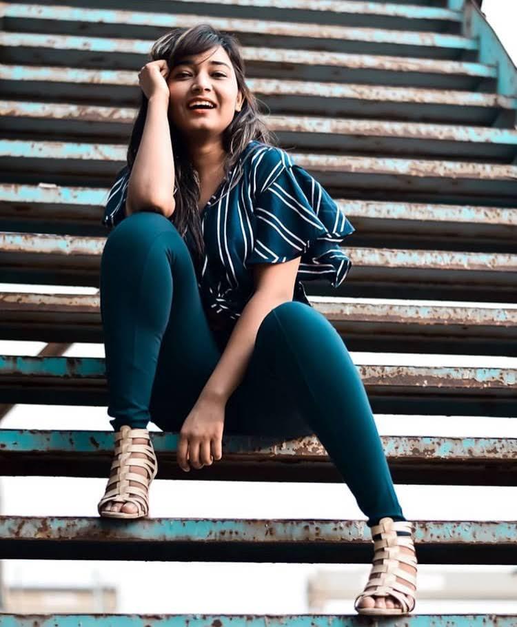 Uprising Influencer and Entrepreneur: Pooja Pathak ( elivia_pathak )