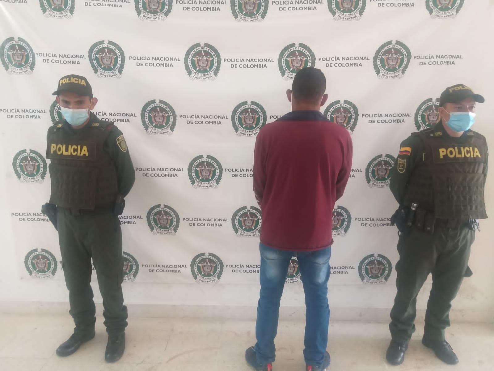 """hoyennoticia.com, """"Preso en Barranquilla"""" fue encontrado en Dibulla"""