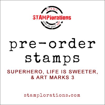 50% Off Stamp Bundle!